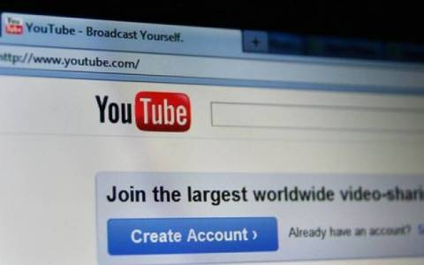 YouTube against Erdogan