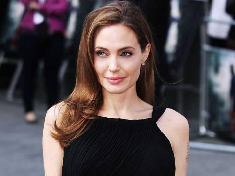 Η θαυματουργή δίαιτα της Angelina Jolie!
