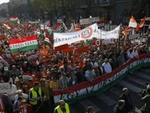 Ουγγαρία: «Ανάρμοστο πλεονέκτημα» στο κόμμα Fidesz