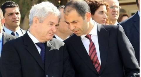 Αύριο η νέα συνάντηση των διαπραγματευτών για το Κυπριακό