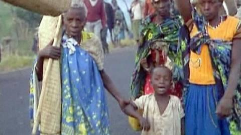 Ρουάντα: Η χώρα πενθεί τα θύματα της γενοκτονίας, 20 χρόνια μετά