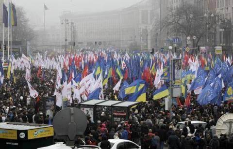 Η προσάρτηση της Κριμαίας από τη Ρωσία στοιχίζει στο Κίεβο 7,8 δις