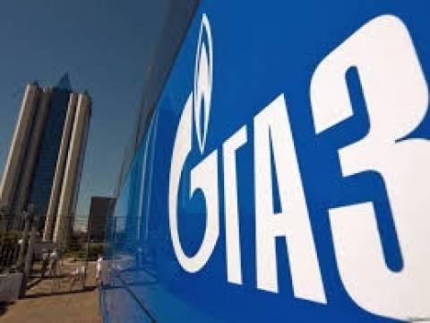 Λήγει τα μεσάνυχτα το «τελεσίγραφο» της Gazprom στο Κίεβο