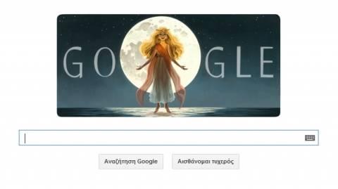 Google: Ο «Κρητικός» - 216 χρόνια από τη γέννηση του Διονύσιου Σολωμού