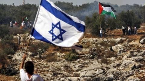 Ισραηλινοί και Παλαιστίνιοι προσπαθούν να διασώσουν τις συνομιλίες
