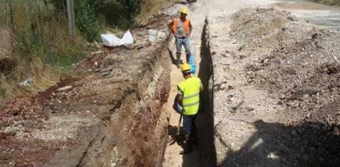 Διακοπή νερού σε περιοχή της Θεσσαλονίκης