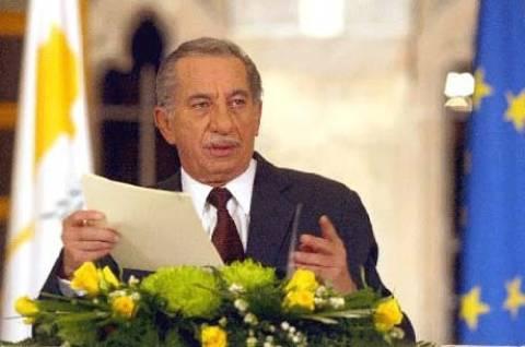 Δέκα χρόνια από το ιστορικό «ΟΧΙ» του Εθνάρχη Τάσσου Παπαδόπουλου