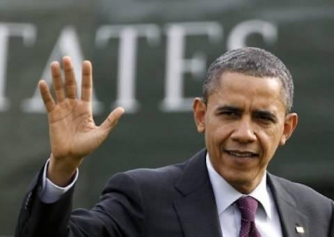 Во сколько обходится американцам один вечер Обамы в Брюсселе