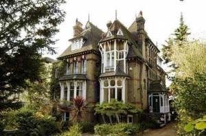 Δεν μπορείτε να φανταστείτε το μυστικό αυτού του σπιτιού (photo)