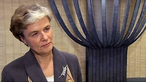 Верховный комиссар ОБСЕ распространяет слухи про Крым