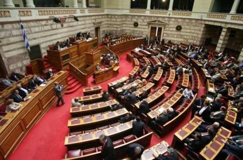 To ΠΑΣΟΚ καταψήφισε άρθρο του υπουργείου Εσωτερικών