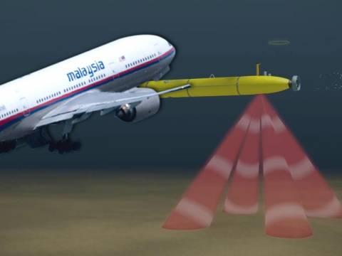 Νέα ηχητικά σήματα δίνουν ελπίδες για την εύρεση του Boeing