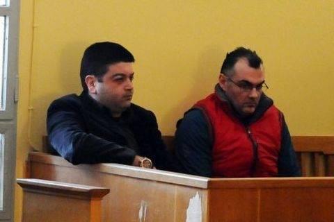 Λαμία: Ξεκινά σήμερα η δίκη του Κορκονέα - «Φρούριο» το Εφετείο
