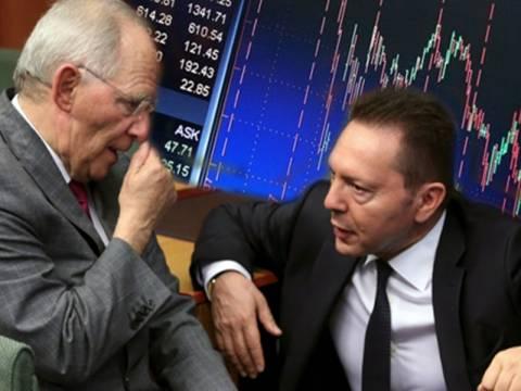 Το παιχνίδι πίσω από την επιστροφή στις αγορές