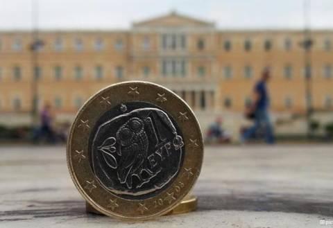 Bloomberg: Την Πέμπτη η έξοδος της Ελλάδας στις αγορές
