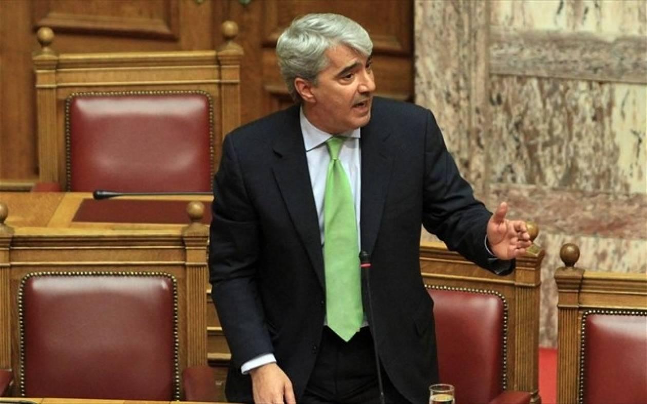 Κεδίκογλου: Ο ΣΥΡΙΖΑ θλίβεται – Η μιζέρια τους δεν αφορά την Ελλάδα