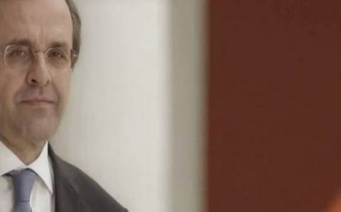 SZ: Ο συντηρητικός Σαμαράς θέλει να διασώσει τη κυβέρνησή του
