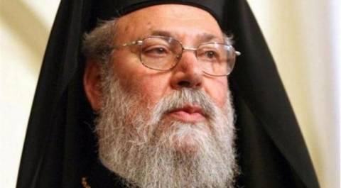 Αρχιεπίσκοπος Κύπρου: Τι απαντά για τη πώληση ακινήτου σε Αναστασιάδη