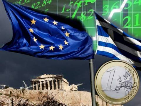Greece's exit to the markets dominates in foreign media