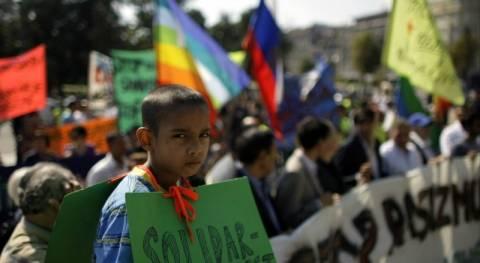 Διεθνής Αμνηστία: Αυξάνονται τα περιστατικά ρατσιστικής βίας κατά Ρομά