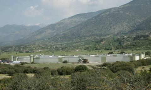 Αλβανία: Σύλληψη δραπέτη των φυλακών Μαλανδρίνου