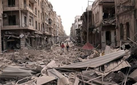 Σύρια: Πολύνεκρες εκρήξεις στο κέντρο της πόλης Χομς