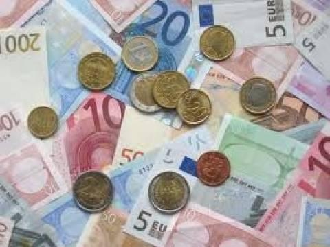 Greece reports 3.5-bln-euro primary surplus in Jan-Feb