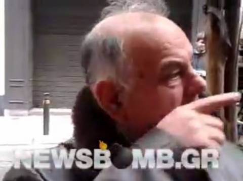 Τρομοκρατική επίθεση: Δείτε τι λέει αυτόπτης μάρτυρας στο newsbomb.gr