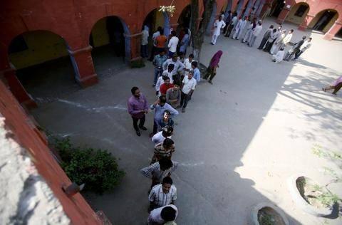 Ινδία: Κρίσιμο τεστ για το κόμμα κατά της διαφθοράς οι εκλογές