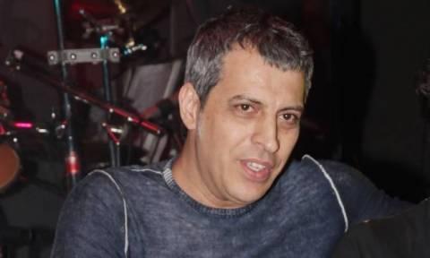 Στο ψηφοδέλτιο του Καπερνάρου ο Θέμης Αδαμαντίδης