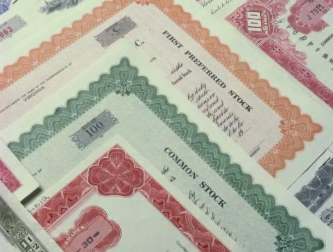 WSJ: Η ζήτηση για το ελληνικό ομόλογο υπερέβη τα 20 δισ. ευρώ