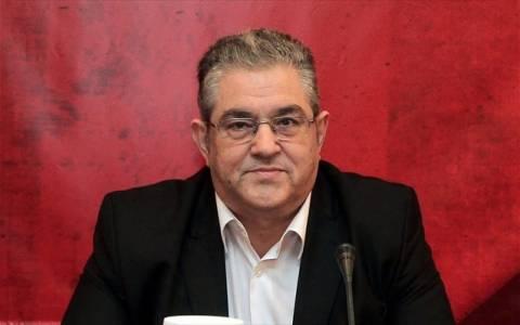 Κουτσούμπα: Το ΚΚΕ προτείνει τον δρόμο μιας πραγματικής διεξόδου