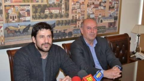 Υποψήφιος στη Λάρισα με τον Τζανακούλη ο Αλ. Γεωργούλης