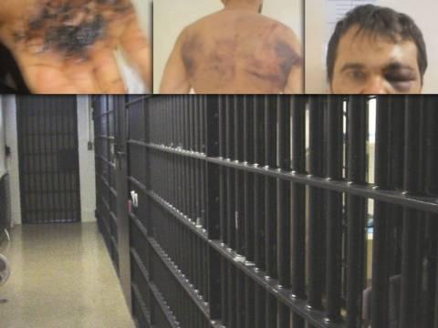 Ο βασανισμός και ο θάνατος του Καρέλι στις φυλακές Νιγρίτας (vid)