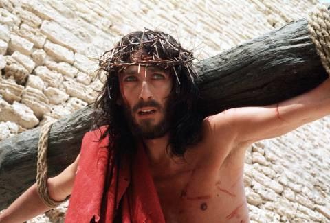 «Ο Ιησούς από τη Ναζαρέτ» στον ΑΝΤ1