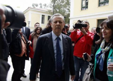 Στην εισαγγελέα υπάλληλοι της Βουλής για το βίντεο Μπαλτάκου-Κασιδιάρη