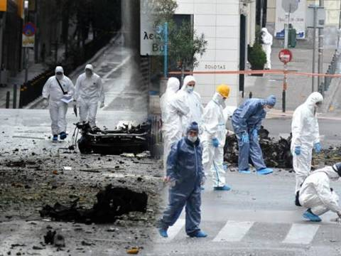 Θα «μιλήσουν» οι κάμερες για τον οδηγό του αυτοκινήτου-βόμβα