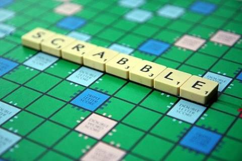 Η πρώτη λέξη που προστέθηκε στο λεξικό του Scrabble μετά από 9 χρόνια