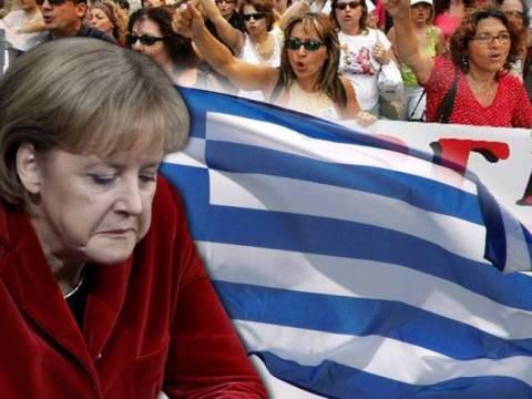Merkel to visit Athens on Friday