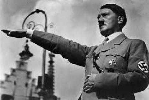 Πούλαγε φλιτζάνια με πορτραίτα του... Χίτλερ!