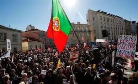 Τον Μάιο αποφασίζει η Πορτογαλία για έξοδο από το πρόγραμμα στήριξης