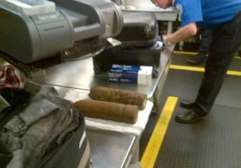 Μετέφεραν βόμβες από το Χίθροου στο Σικάγο! (photos)