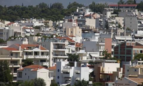 Οι θέσεις των υποψηφίων της Αθήνας για τα ακίνητα