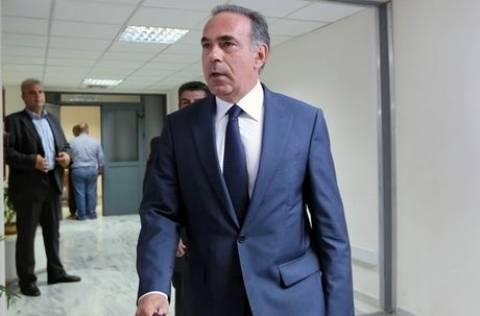 Συνάντηση Αρβανιτόπουλου-ΠΟΣΔΕΠ για οικονομικά και θεσμικά ζητήματα