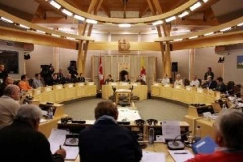 Η κατάσταση στην Ουκρανία στο επίκεντρο των συζητήσεων των G7
