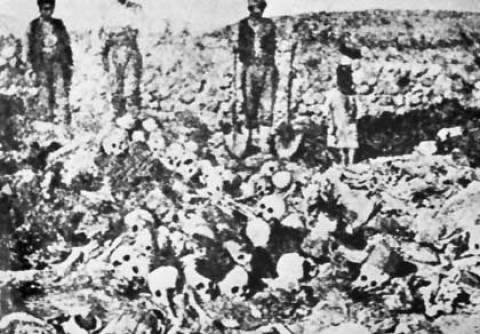 ΗΠΑ: Ψήφισαν για τη Γενοκτονία των Αρμενίων