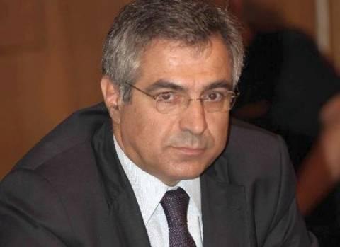 Καρχιμάκης: Να ζητήσει συγγνώμη ο Σαμαράς από τον Παπανδρέου
