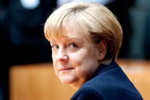 INDEPENDENT: Η επίσκεψη Μέρκελ πίσω από την πώληση ομολόγων