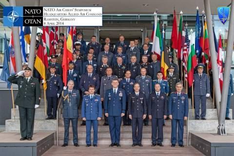 Συμπόσιο Αρχηγών Αεροπορίας του ΝΑΤΟ