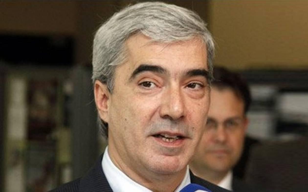Κεδίκογλου:Η πολιτική μιζέρια του ΣΥΡΙΖΑ επιδεινώνεται σε σημείο σήψης